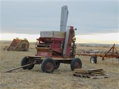 Calkins Grain Cleaner