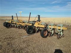 1994 Alloway 12 Row Cultivator