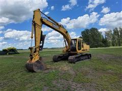 1998 John Deere 200LC Excavator