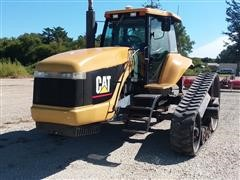 1997 Caterpillar Challenger 35 Tracked Tractor