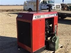 Case IH 4391 Power Unit