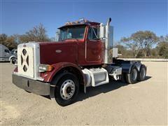 1998 Peterbilt 378 T/A Truck Tractor