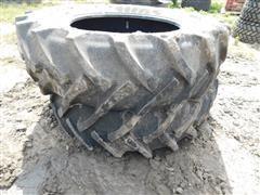 Mitas 420/85R34 Tires