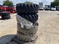 Titan 15-19.5 Tires