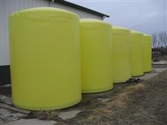 Ace Roto-Mold Poly Liquid Fertilizer Tanks