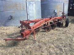 International 710 Plow