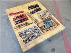 "Snap-On Craftsman 3/8"" Drive Sockets & Ratchets"