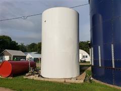 Bulk Fuel Tank