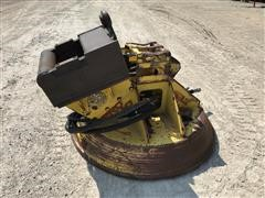 1998 Pro Mac 52-CMP Excavator Mulching Brush Head
