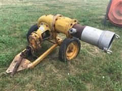 Rain Master TT-8-DP Irrigation Pump