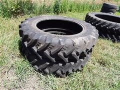 Bkt Agri Max RT 885 Tractor Tire