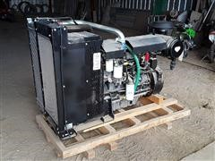 2007 Perkins 6.6L 1106DE66TA Power Unit