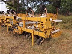 Buffalo 8R36 Cultivator
