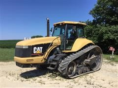 1996 Caterpillar Challenger 45 Tracked Tractor