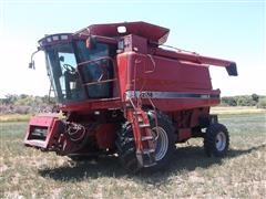 1997 Case IH 2188-AFS 95-BJ Axial Flow Combine