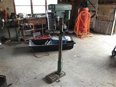 1996 TM-16FA 16-Speed Drill Press