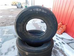 Springfield Rib  Implement  Tire