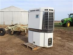 Thermo King SB 111 30 SR Diesel Powered Cooling Unit