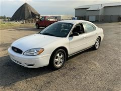 2006 Ford Taurus SE Car