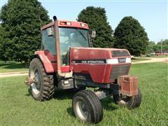 1990 Case IH Magnum 7120 2WD Tractor