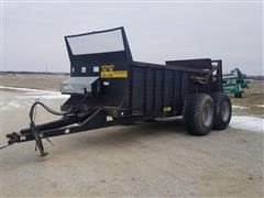 Meyers VB 750 Manure Spreader
