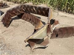 Agri-TRAC Steel Pivot Tracks