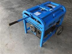 Pacific 8500 Generator
