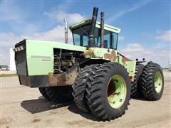 Steiger Cougar KS-280 4WD Tractor