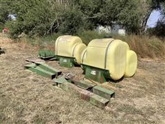 Agri-Products Side-Mount Tanks