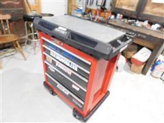 Craftsman Shop Tool Box