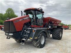 2013 Case IH Titan 4030 Dry Fertilizer Floater