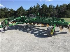 2009 John Deere 2510H Anhydrous Applicator