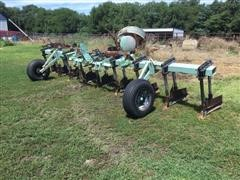 Orthman 8R30 Ditching Cultivator
