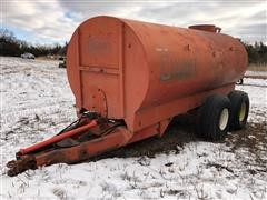 Calumet 3250 Liquid Spreader