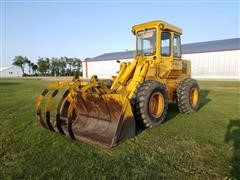 1979 John Deere 544B Wheel Loader