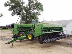 John Deere 530-215 Drill