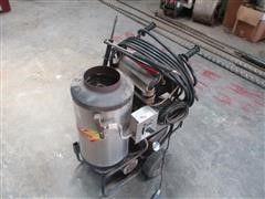 Raider 310 Pressure Washer