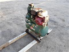 Champion 11 HP Gas Air Compressor