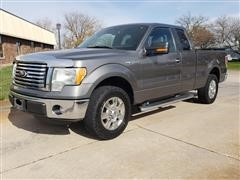 2012 Ford F150 Extended Cab Pickup