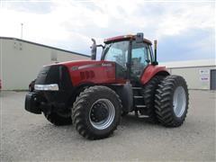 2007 Case IH 275 Magnum MFWD Tractor