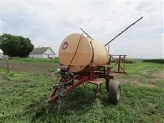 Big John Pull-Type Sprayer