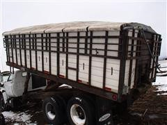 Brehmer Grain Box
