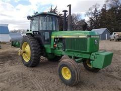 1986 John Deere 4850 2WD Tractor