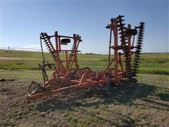 Richardson MT-31-5 Mulch Treader