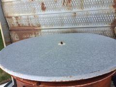 Farm Fans Inc Propane Drying Fan