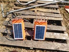 AquaSpy Pivot Irrigation Moisture Sensors