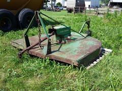 John Deere 307 Rotary Mower