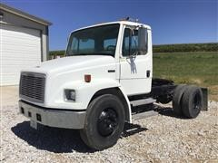 1993 Freightliner FL70 S/A Truck Tractor