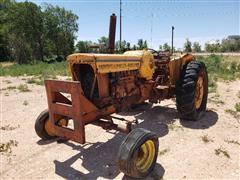 Minneapolis-Moline M5-336-4 2WD Tractor