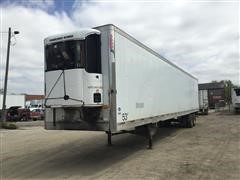 2006 Utility T/A Reefer Trailer